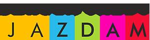 logo szkoły jazdy Jazdam z Bydgoszczy